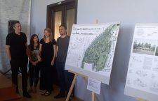 Parcul Feroviarilor va primi o nouă faţă şi posibil şi un nou nume