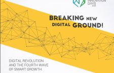 Cluj Innovation Days 2018 – Breaking New Digital Ground