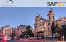 System Innovation Romania deschide birou de consultanță SAP Business One la Cluj