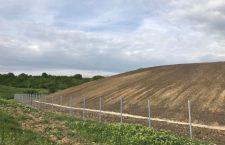 Rampa neconformă de la Turda intră în etapa de conservare și monitorizare