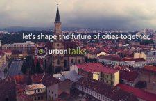 Urban Talks la Cluj. Povestiri din viitorul orașului