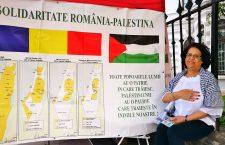Strângere de semnături împotriva mutării ambasadei la Ierusalim