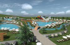 Chinteniul bate Clujul în cursa pentru aquapark