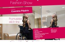 Lecția de viață și de frumusețe oferită de Atipic Beauty revine la Cluj