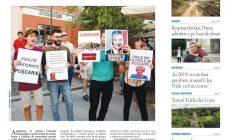 Nu ratați noul număr Transilvania Reporter: Clujeanul iubește strada