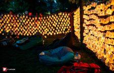 O nouă ediție a Festivalului Luminii va trezi la viață Parcul Central din Cluj