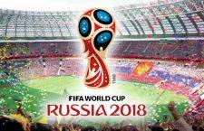 Începe Cupa Mondială