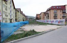 """""""Noi construim, nu gândim"""": patru blocuri-turn, în haosul din Florești"""