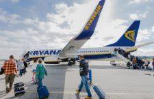 Ryanair se întoarce din primăvară la Cluj, cu o cursă de Londra-Stansted