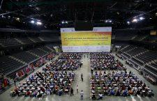 Prima zi de concurs la Olimpiada Internaţională de Matematică