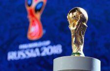 Franța – Croația, finala Cupei Mondiale