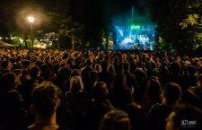 Recordurile Jazz in the Park 2018: nouă zile de ploaie, cel mai mare concert de până acum și cele mai multe donații