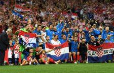 Fenomenul Croația vs Franța, în finala Cupei Mondiale