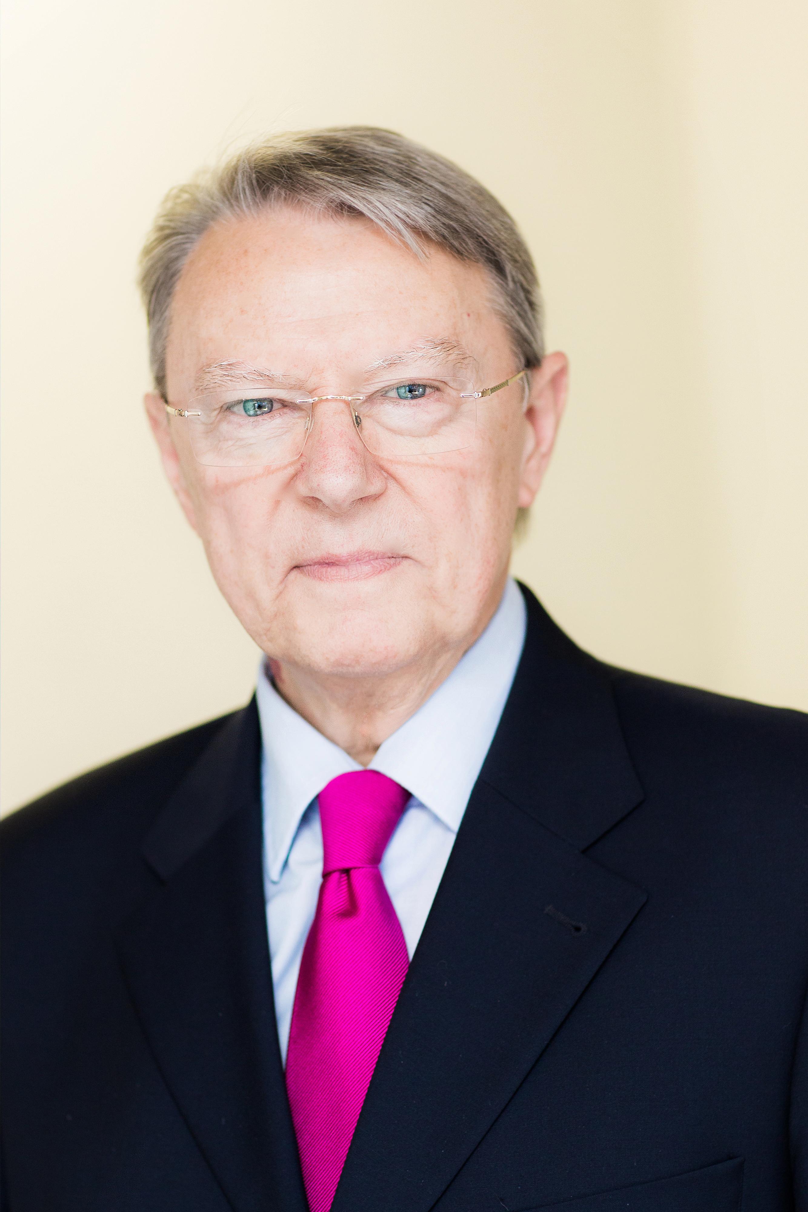 Prof. Nicolae Hâncu