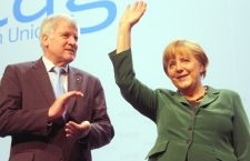 Ce se întâmplă, Frau?