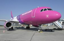Compania Wizz Air a lansat zborul Cluj-Lyon