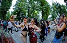Clujul neturistic, dar cu turism în creștere