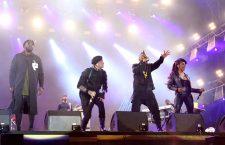 Untold, ziua patru: The Black Eyed Peas au făcut publicul să plângă