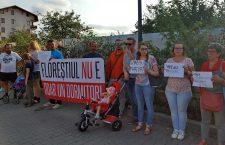 Protestul din Florești, sau cum 30 de oameni pașnici l-au scos din papuci pe primarul Șulea