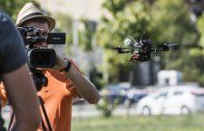 Concurs de aeromodelism pentru pasionații de drone la Liberty Technology Park
