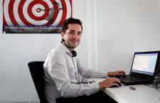 Mihai-Alexandru Drăgan, Junior Consultant MHP Romania