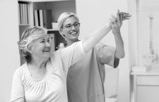 Recuperarea în Boala Parkinson