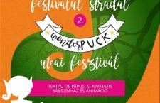 A doua ediţie a festivalul de teatru de păpuşi şi animaţie WonderPuck va avea loc în perioada 14-16 septembrie