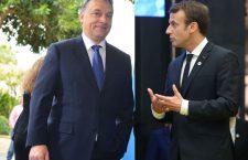 Europa cu două viziuni