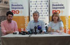 Cioloş se gândeşte la alegeri anticipate