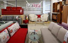Cel mai mare magazin Casa Rusu se deschide, vineri, la Cluj-Napoca