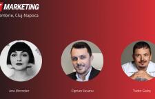 Ultimele zile de înscriere la evenimentul Best Marketing Cluj