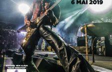Lenny Kravitz concertează la Cluj-Napoca
