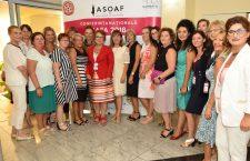 Delegația AFA Cluj a reprezentat antreprenoriatul feminin clujean la  Conferința națională CAFA 2018