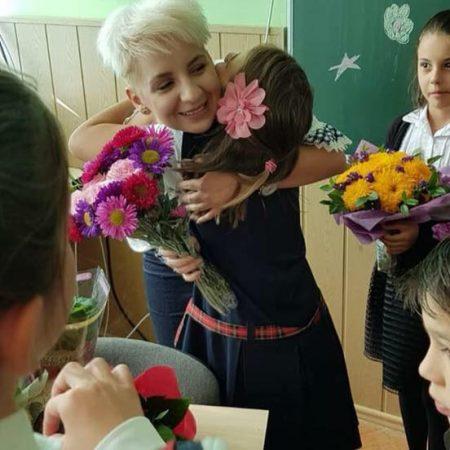 Denisa Mărcuţ