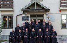 Biserica Catolică reafirmă susținerea pentru modificarea Constituției