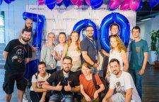 Fortech atinge pragul de 700 de ingineri software
