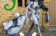 WonderPuck 2018 va aduce teatru, jonglerii și ateliere în Piața Unirii, Piața Muzeului și la Bonțida