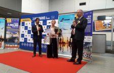 Aeroportul Avram Iancu a ajuns la pasagerul 2.000.000