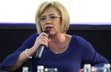 Corina Crețu: construcția spitalelor regionale va începe cel mai devreme la sfârșitul anului viitor