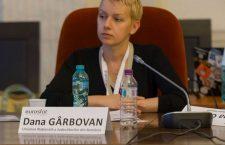 Judecătorul clujean Dana Gîrbovan: Numărul mare de dosare penale cu magistraţi – o problemă sistemică deosebit de gravă