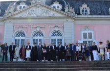 Centenar românesc sărbătorit în Germania