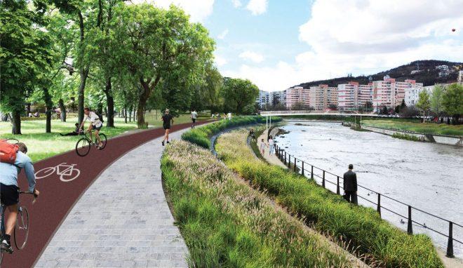Proiect: Parcul Rozelor