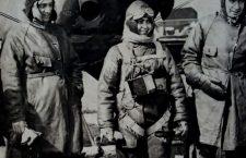 Smaranda Brăescu, eroină mondială cu record absolut la parașutism, va avea un monument în Cimitirul Central din Cluj