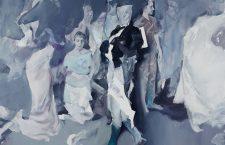 Alin Bozbiciu-Ritual, 2017 (colecție privată, Olanda)