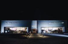 Nou showroom pentru mărcile Jaguar și Land Rover în județul Cluj