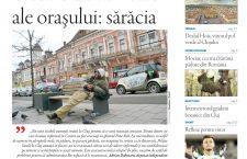 Nu rataţi noul număr Transilvania Reporter – Dosarele clasificate ale oraşului: sărăcia