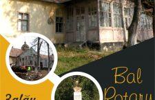 """Rotarieni pentru istorie: reabilitarea Casei """"Iuliu Maniu"""" din Sălaj se dorește a fi finalizată în anul Centenarului"""