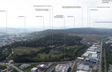 Dealul Hoia, viitorul pol verde al Clujului