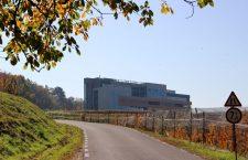 Clădirea ICHAT, cea mai nouă dintre cele 22 ale campusului USAMV | Foto: Dan Bodea
