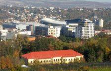 Panorama Clujului, de la ICHAT